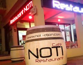 Restaurant Noti, Dijon