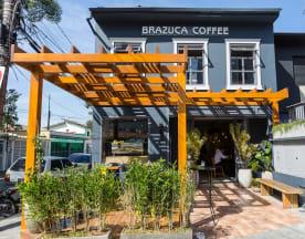 Brazuca Coffee, São Paulo