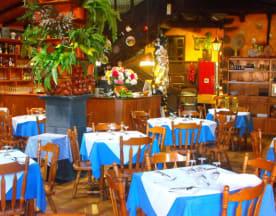 Restaurante Carmen, Icod de los Vinos