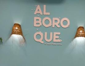 Bar Alboroque, Murcia