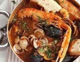 Gatto Papone Food&Wine concessione 32 balneare Attilio, Porto Recanati