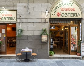 Osteria dei Cimatori 30, Firenze