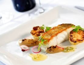 Borders Restaurant at Macdonald Hill Valley Hotel & Spa, Whitchurch