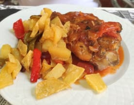 Gastrobar Victoria, Benidorm