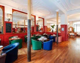 Restaurant Maceo, Paris