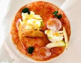 The Time Restaurant, Pozzuoli