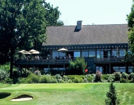 Restaurant du Golf de Saint Marc, Jouy-en-Josas