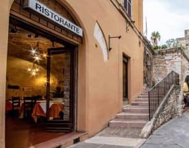 Osteria del Corso, Assisi