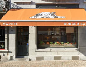 Marcel BurgerBar, Ixelles