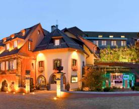 Hostellerie des Châteaux & Spa, Ottrott