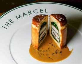 The Marcel, Sète