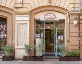 White Bakery Bologna, Bologna