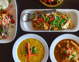 The Mustang Nepalese Restaurant & Bar, Farrer (ACT)