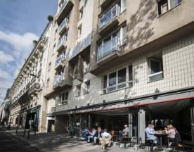 Canaletto Caffé, Paris