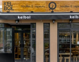 Kelbol, Courbevoie