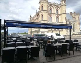 Caffè del Castello, Saint-Germain-en-Laye