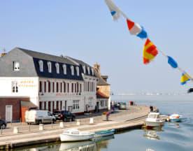 Les Bains - Hôtel du Port, Saint-Valery-sur-Somme