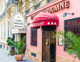 L'Etoile Marocaine, Paris
