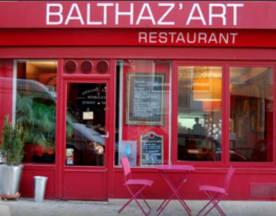 Balthaz'art, Lyon