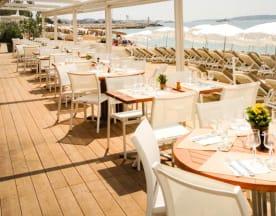 Plage Belle Plage, Cannes