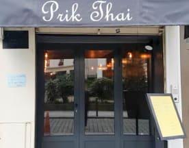 Prik Thai Poinsot, Paris