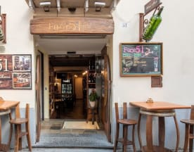Fuoro 51 - Restaurant & Wine Bar, Sorrento