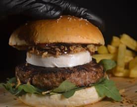 Gavo's Burger, Valencia