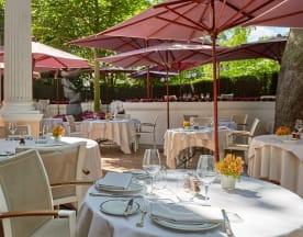 Restaurant Laurent, Paris