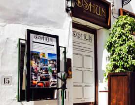 Oshun Gastronomy Lounge, Frigiliana