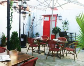 Fernanda Bar de Abastos, Sevilla