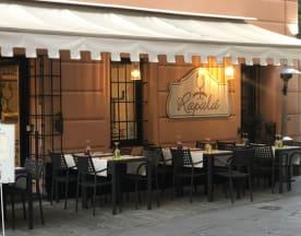 Rapalà, Rapallo