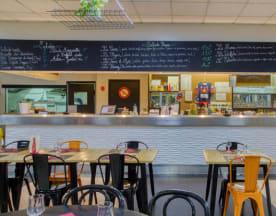 Brasserie du M.I.N, Avignon