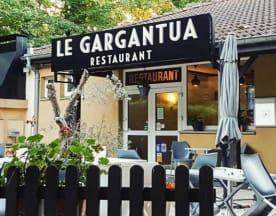 Le Gargantua, Amnéville