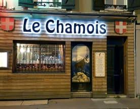 Le Chamois, Reims