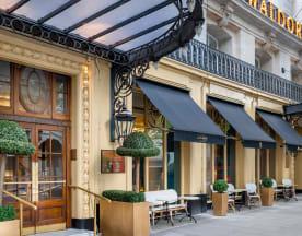 Good Godfrey's at The Waldorf Hilton, London