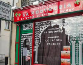 La Koutoubia, Nantes