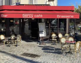 Le Bercy Café, Paris
