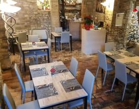 Ristorante Pizzeria Le Scalette, Todi