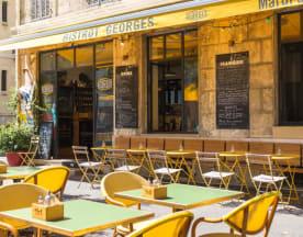 Georges, Marseille