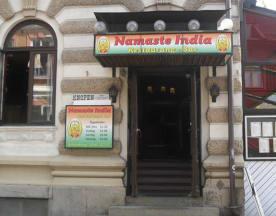 Namaste India, Varberg