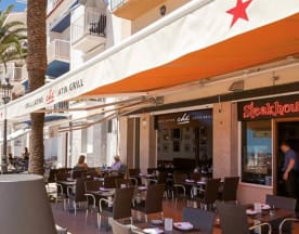 Che latin grill, Sitges