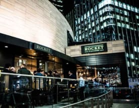 Rocket, London