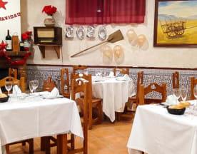 La Carreta Grill, Fuengirola