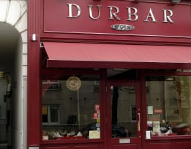 Durbar Tandoori Restaurant, London