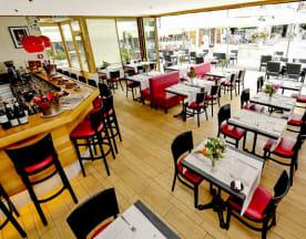 Brasserie de Rive, Nyon