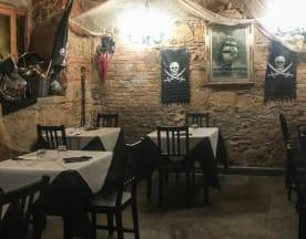 La Cambusa Livornese, Livorno