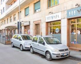 Trattoria Fermata Nizza, Torino