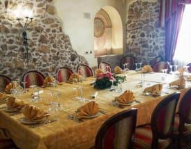 Villa Torre Antica, Atena Lucana