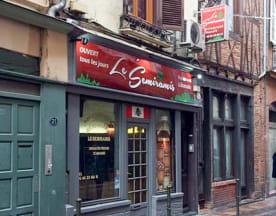 Le Sémiramis, Toulouse