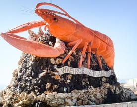 Marisqueira Viveiros do Atlântico, Santo Isidoro
